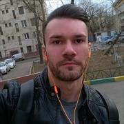 Доставка утки по-пекински на дом - Беломорская, Эльдар, 32 года