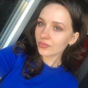 Репетиторы пофармакологии, Юлия, 24 года