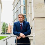 Юрист по налогам в Санкт-Петербурге, Евгений, 45 лет
