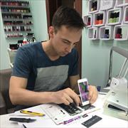 Замена процессора iPhone X, Алексей, 37 лет