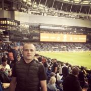 Цены на курьерскую доставку в Красноярске, Ринат, 28 лет