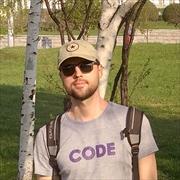 Создание личного кабинета на сайте, Никита, 34 года