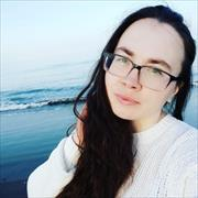 Обучение имиджелогии в Хабаровске, Екатерина, 28 лет
