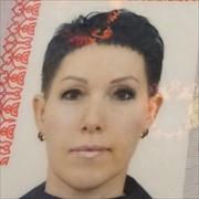 Обучение современному этикету, Татьяна, 46 лет