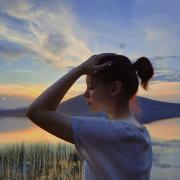 Дворецкие в Челябинске, Анна, 19 лет