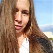 Услуги агентства по подбору нянь, Руслана, 34 года