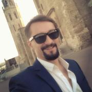 Постинг на форумах, Степан, 31 год