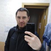 Диагностика электрической сети, Евгений, 36 лет