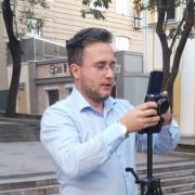 Массаж в Владивостоке, Николай, 33 года