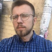 Составление документов в Ярославле, Владислав, 26 лет