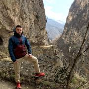 Сборка и навеска кухонных шкафов, Владислав, 25 лет