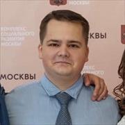 Доставка картошка фри на дом в Пушкине, Дмитрий, 27 лет