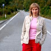 Оцифровка с бобины, Ирина, 41 год