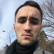 Доставка романтического ужина на дом в Видном, Михаил, 23 года
