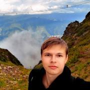 Установка посудомоечной машины в Перми, Дмитрий, 23 года