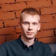 Ремонт MacBook, Дмитрий, 27 лет