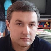 Озеленение и благоустройство территории в Красноярске, Филипп, 40 лет