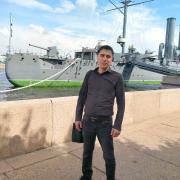 Штукатурка откосов, Хуршед, 38 лет