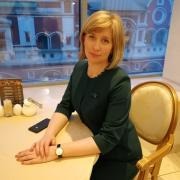 Юристы у метро Марьина роща, Екатерина, 39 лет