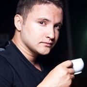 Доставка фаст фуда на дом в Дубне, Сергей, 36 лет