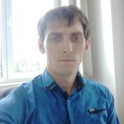 Кредитные юристы в Перми, Константин, 34 года