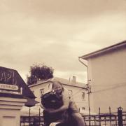 Уборка территории в Ярославле, Павклшг, 29 лет
