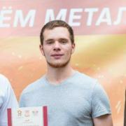 Ремонт светодиодных люстр в Екатеринбурге, Савелий, 24 года