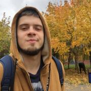Ремонт АКПП, Георгий, 25 лет