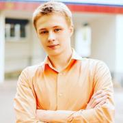 Восстановление данных в Саратове, Дмитрий, 21 год