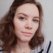 Няни для грудничка - Савеловская, Ирина, 24 года