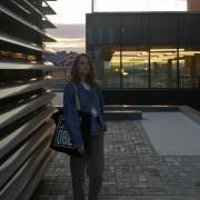 Аренда звукового оборудования в Самаре, Ксения, 21 год