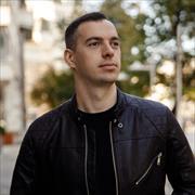 Биотатуаж бровей, Александр, 28 лет