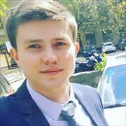 Доставка детского питания - Верхние Котлы, Андрей, 28 лет