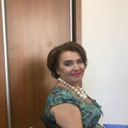 Татуировки в Самаре, Елена, 52 года