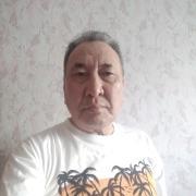 Массаж ног, Владимир, 63 года