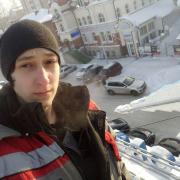 Юристы по жилищным вопросам в Томске, Илья, 23 года
