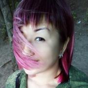 Фотосессия портфолио в Саратове, Полина, 32 года