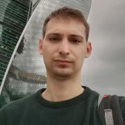 Ремонт телефона в Самаре, Андрей, 24 года