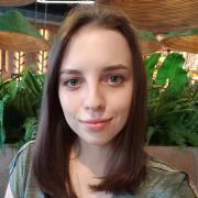 Репетиторы порукоделию в Ярославле , Анастасия, 26 лет