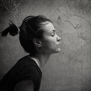 Фотосессия с ребенком в студии - Прокшино, Инна, 47 лет