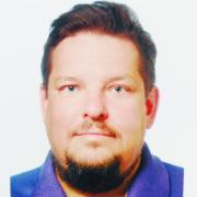 Александр Зеленин, г. Одинцово