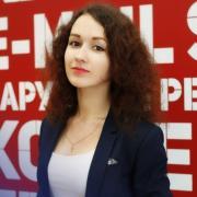 Подготовка кOnDaF, Софья, 21 год