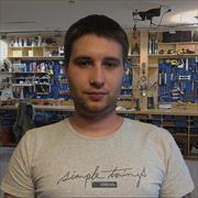 Ремонт стиральных машин Электролюкс в Нижнем Новгороде, Артем, 25 лет