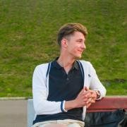 Занятия танцами в Ярославле, Евгений, 23 года