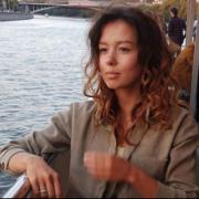 Стрижка коротких волос, Диана, 25 лет