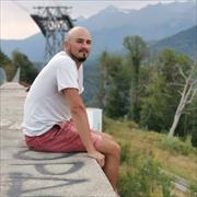 Уборка территории от снега, Леонид, 27 лет