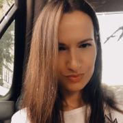 Зоотакси, Марина, 32 года