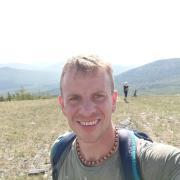 Общий массаж тела в Челябинске, Денис, 36 лет