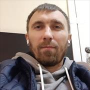 Монтаж маятниковых дверей, Игорь, 32 года
