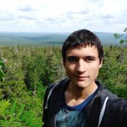 Доставка еды в Перми, Данил, 23 года